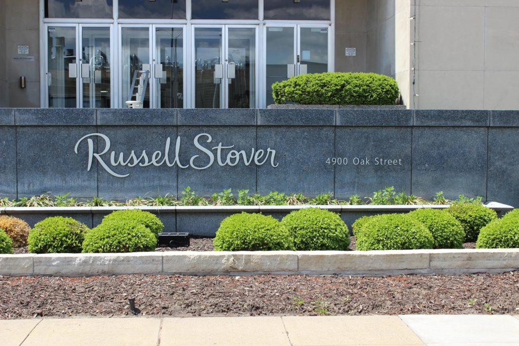 Russell Stover site in USA