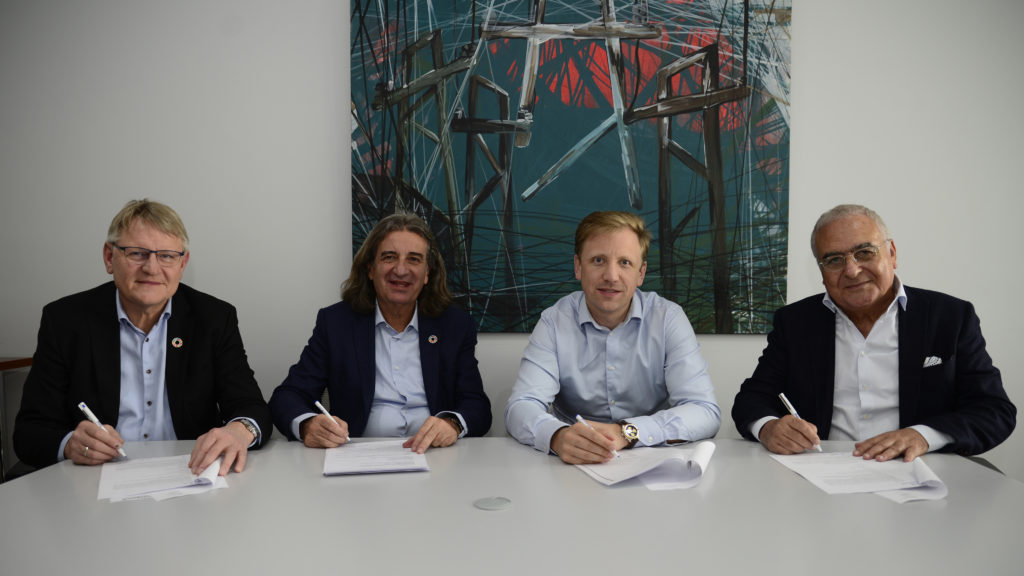 Palsgaard acquires Teknaroma