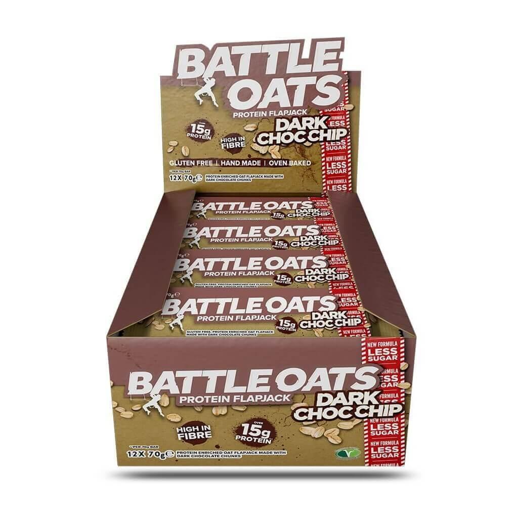 Battle Snacks