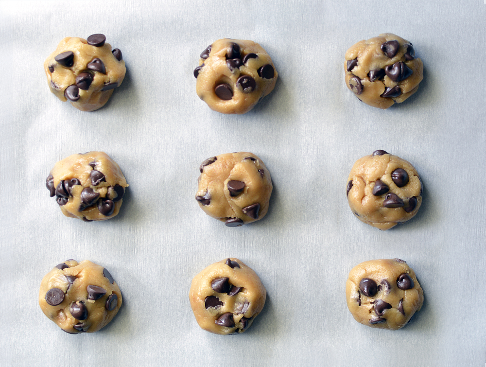 Pecan Deluxe see rise in cookie dough interest
