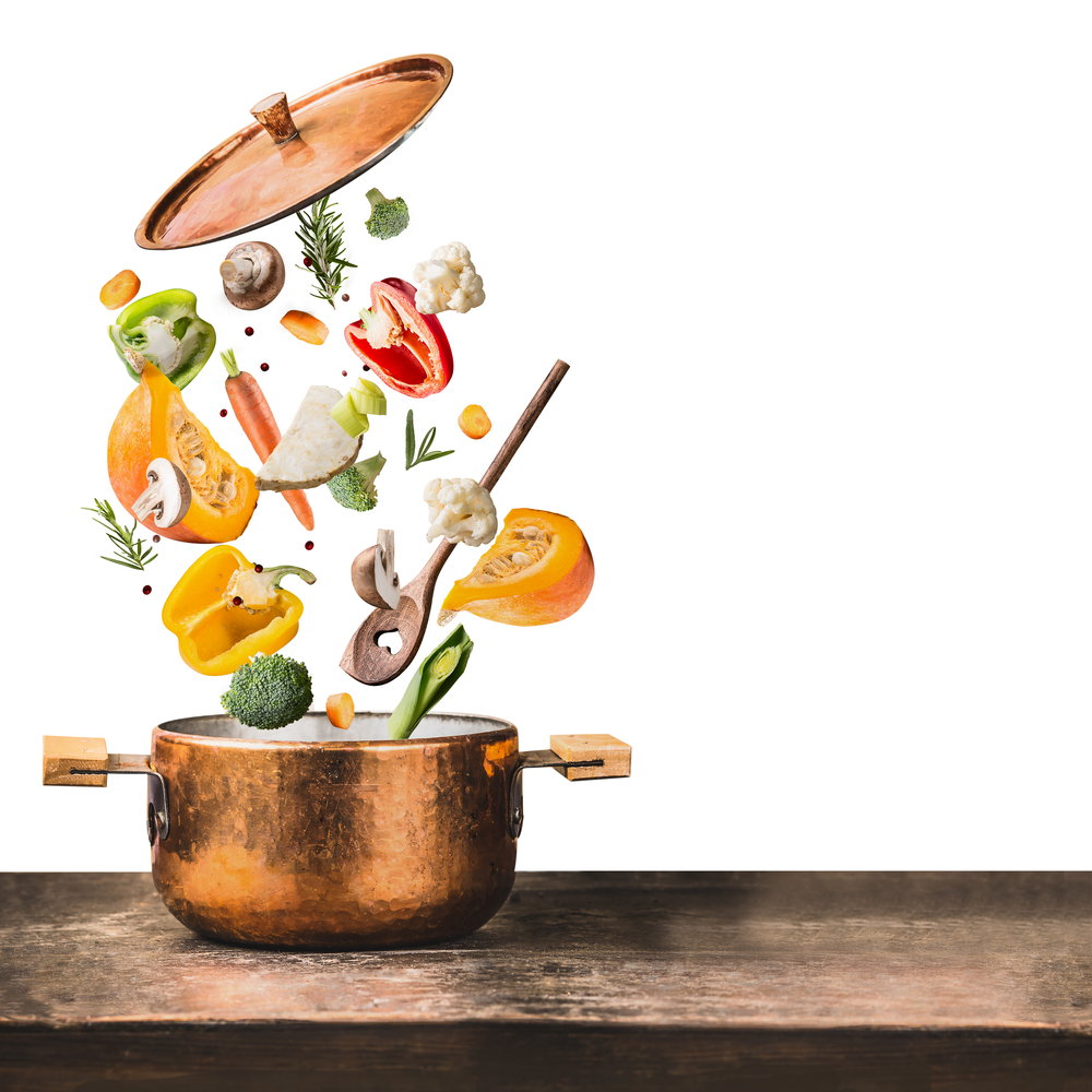 Food Matters launches next-generation digital hub