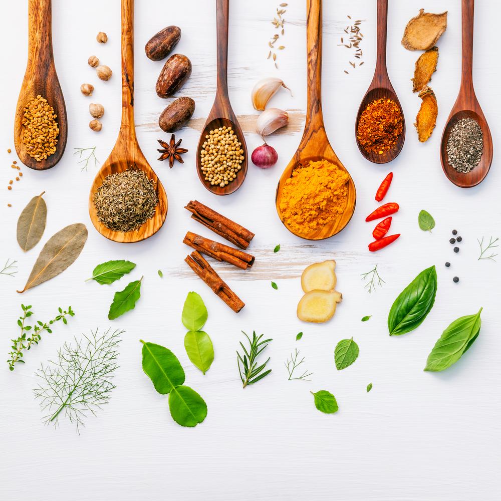 Flavour compounds