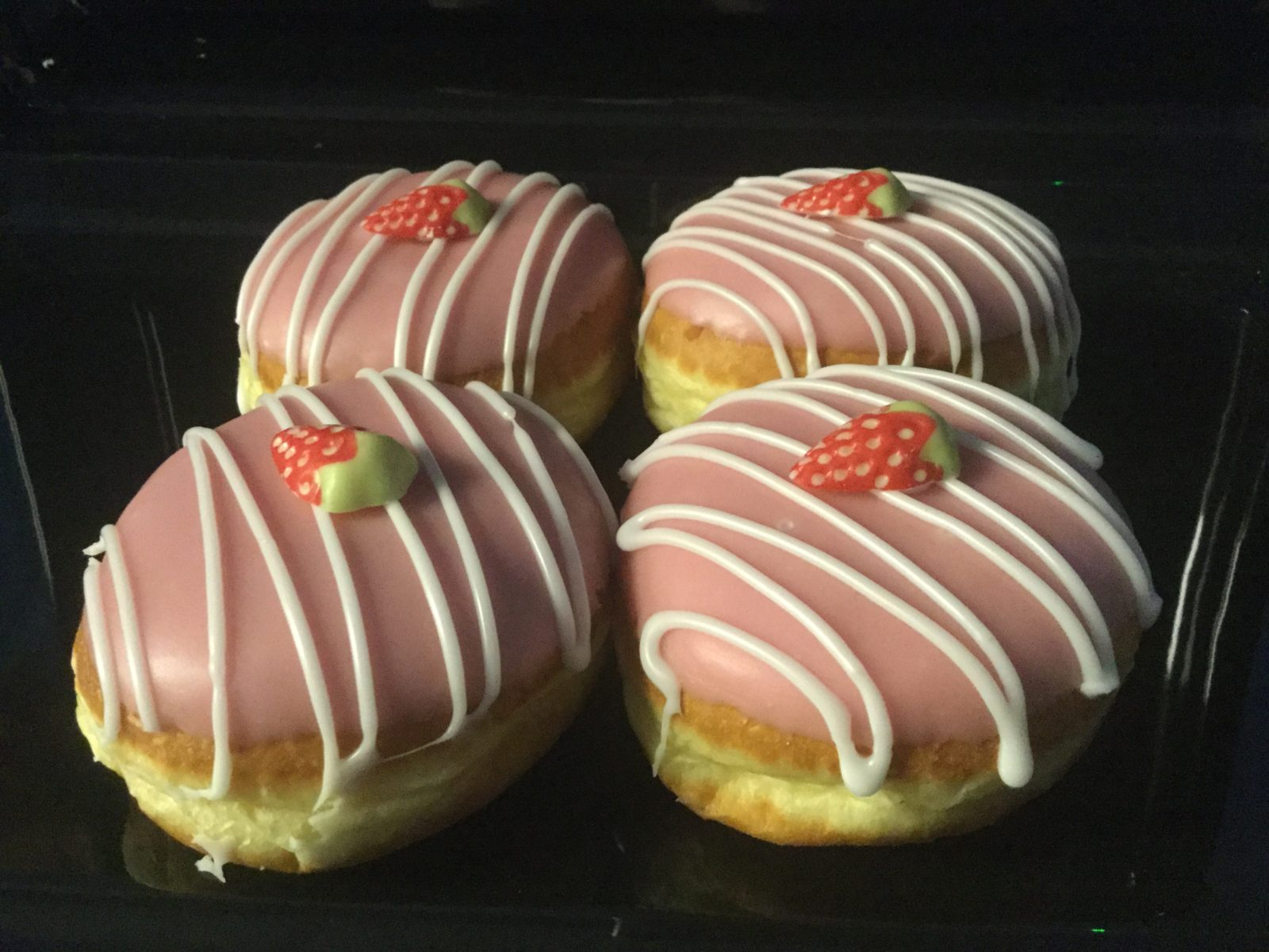 Birds Bakery runs successful doughnut week