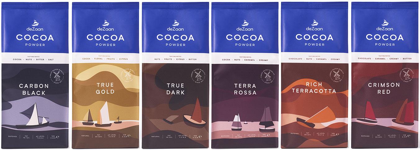 Olam introduces Olam Cocoa for Professionals