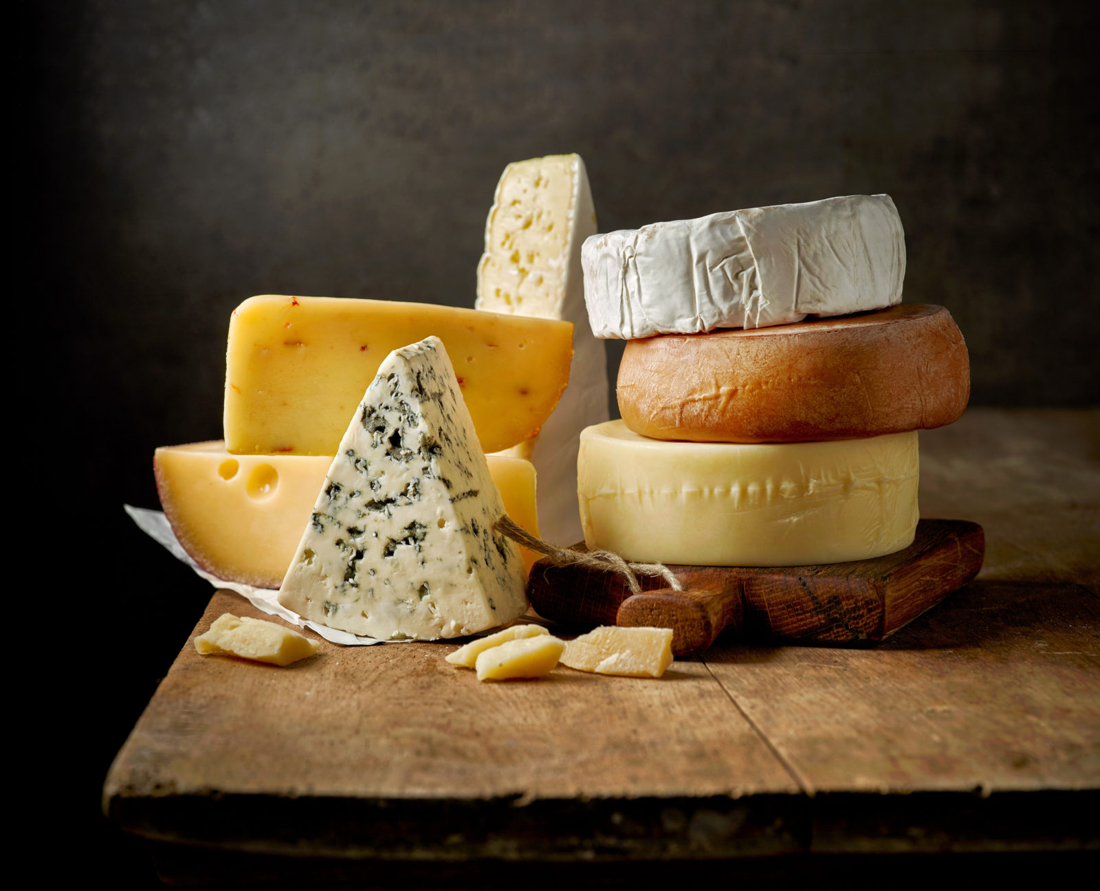 Bridge Cheese says food exports are set to grow post pandemic