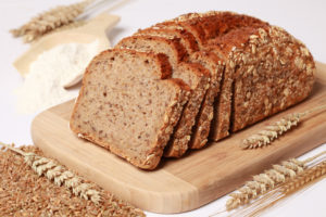 Future ready: Sustainable wheat ingredients for functional concepts