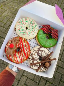 Project D sprinkle festive cheer with Christmas range