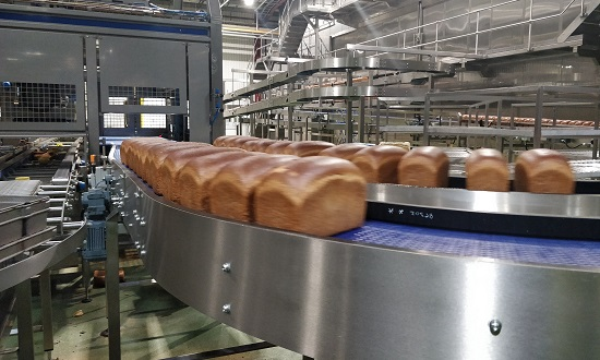 Bread plant orders reach record high says Baker Perkins
