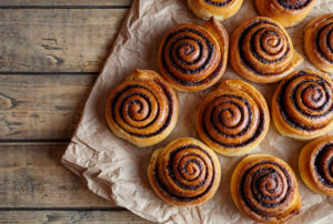 EG Group to open 150 Cinnabon bakeries across the UK
