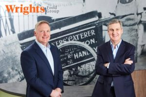 Wrights Food Group appoints Ian Dobbie as MD