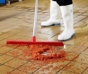 Campden BRI updates guidance on food factory hygiene