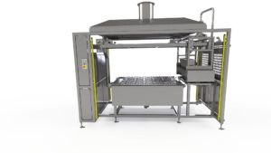 Sugden launch mini hotplate to support smaller bakeries