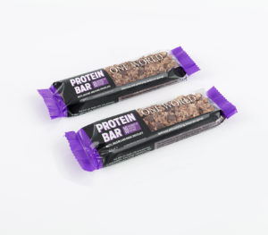 Innovia Films launches high speed barrier packaging film
