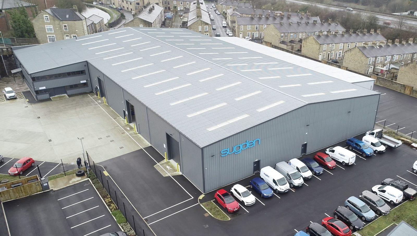 Sugden Ltd makes new acquisition
