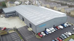 Sugden Ltd makes new acquisition