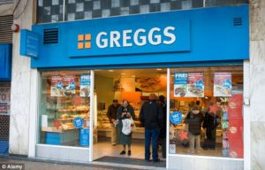 Greggs report significant loss in fourth quarter