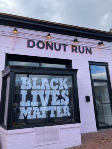Donut Run opens in Washington DC