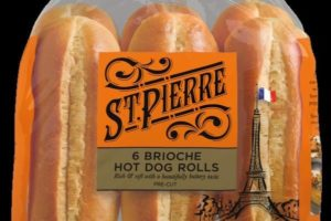 St Pierre secures Morrisons listing for buns and rolls