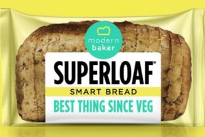 Modern Baker unveils new smart loaf