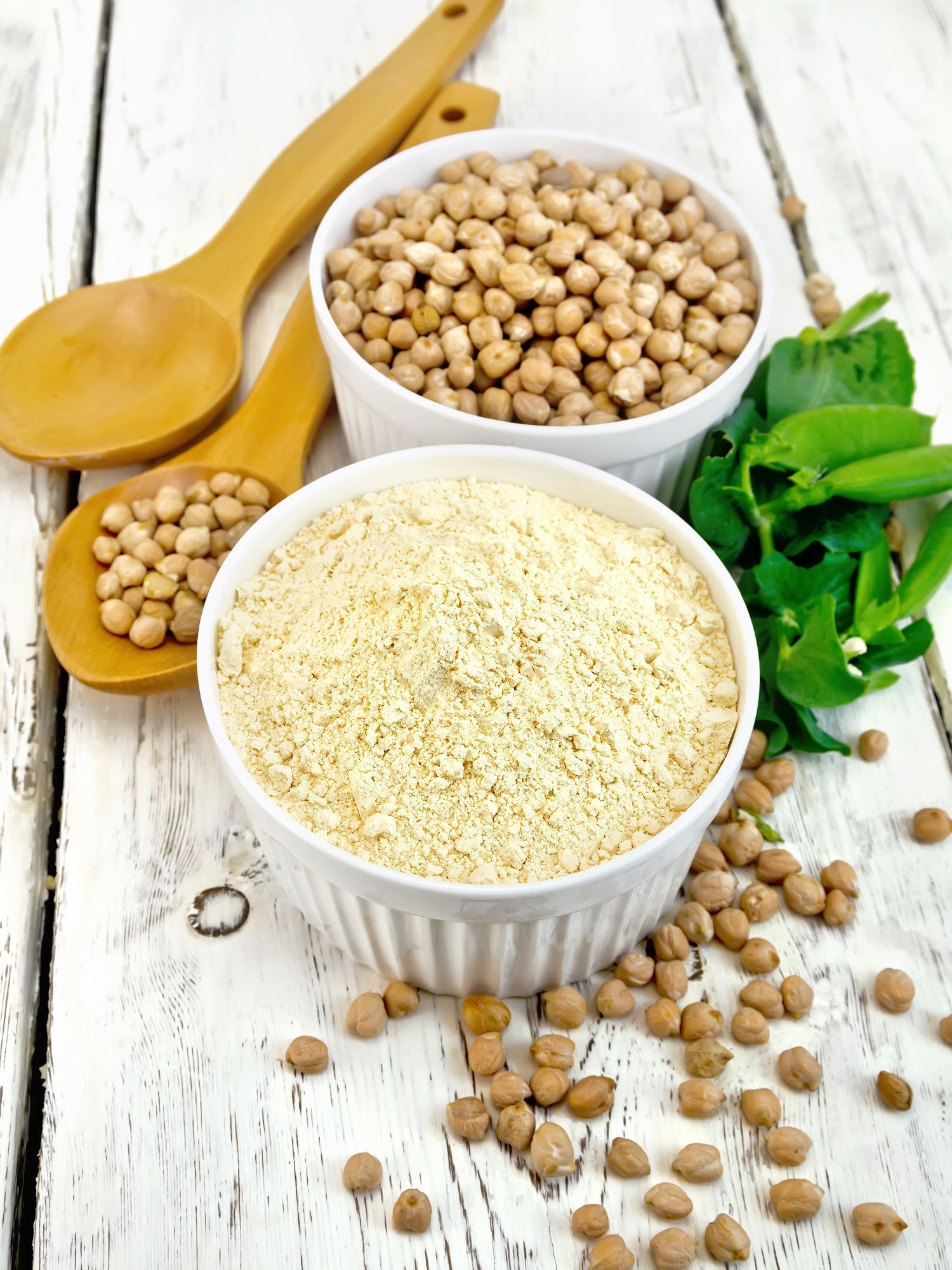ChickP going commercial with novel protein
