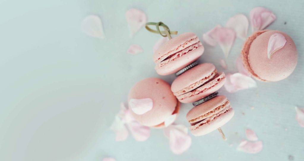 Miss Macaroon celebrates tenth year of trading