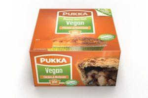 Pukka invests £4.5m in Leicestershire factory