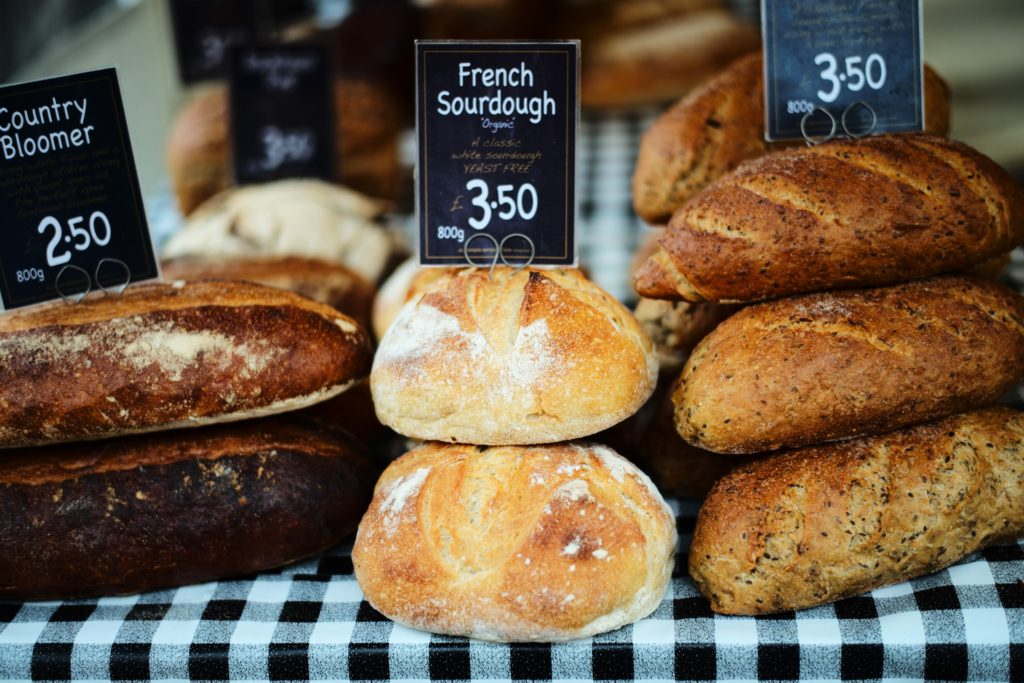 Paymentsense reveals who has spent the most money at local bakeries