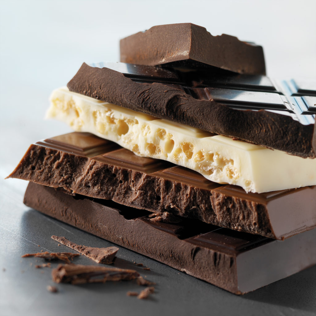 Cargill promotes sustainability and innovation for chocolate
