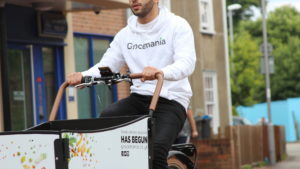 Grocery delivery service Grocemania raises over £170,000