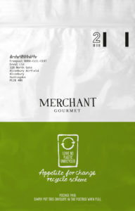 Merchant Gourmet launches recycling scheme with Enval