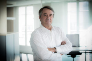 Olivier Sergent, President of TMD and MECATHERM