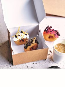 Puratos UK extends Soft'r range with new plant-based doughnut mix