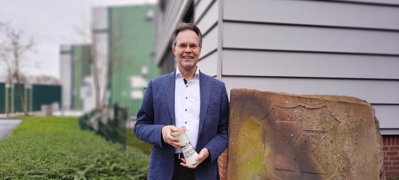 KRÖNER-STÄRKE makes clean-label convenience a reality