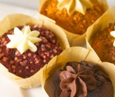 CMS Bakery Solutions adds four new muffins to Baker & Baker range