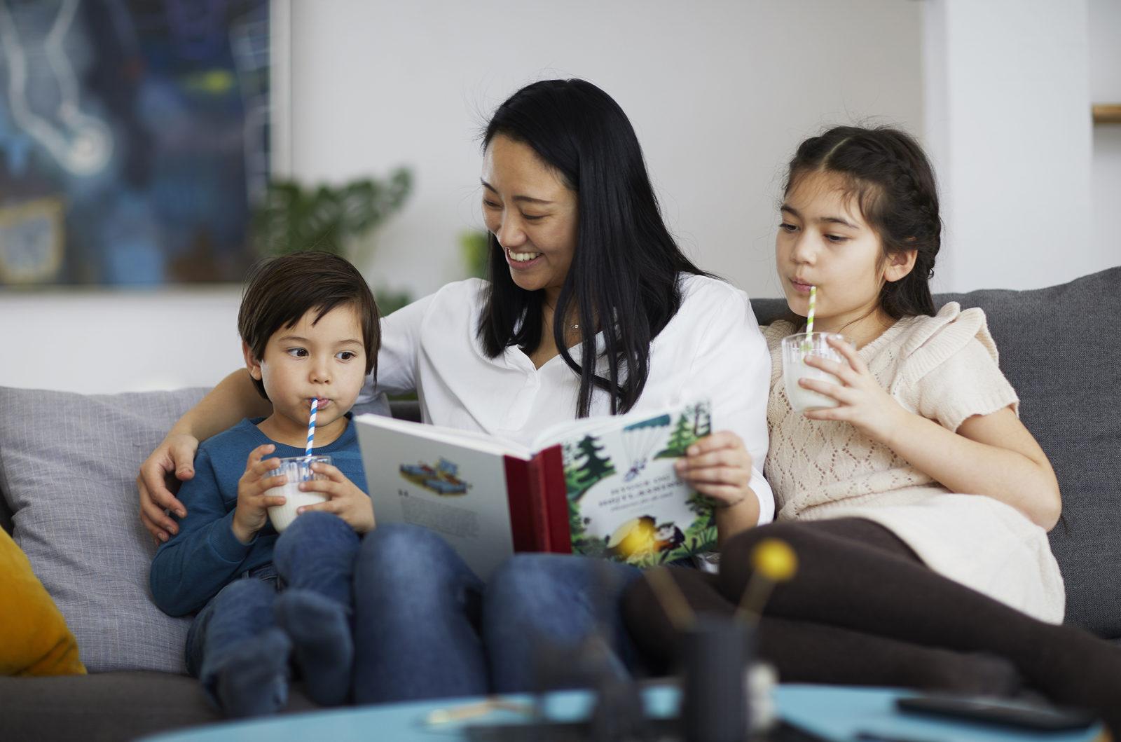 Arla Foods Ingredients develops premium kids' snacks in China