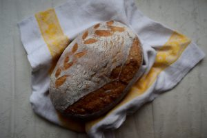 Celtic Bakers to launch first range of branded sourdough