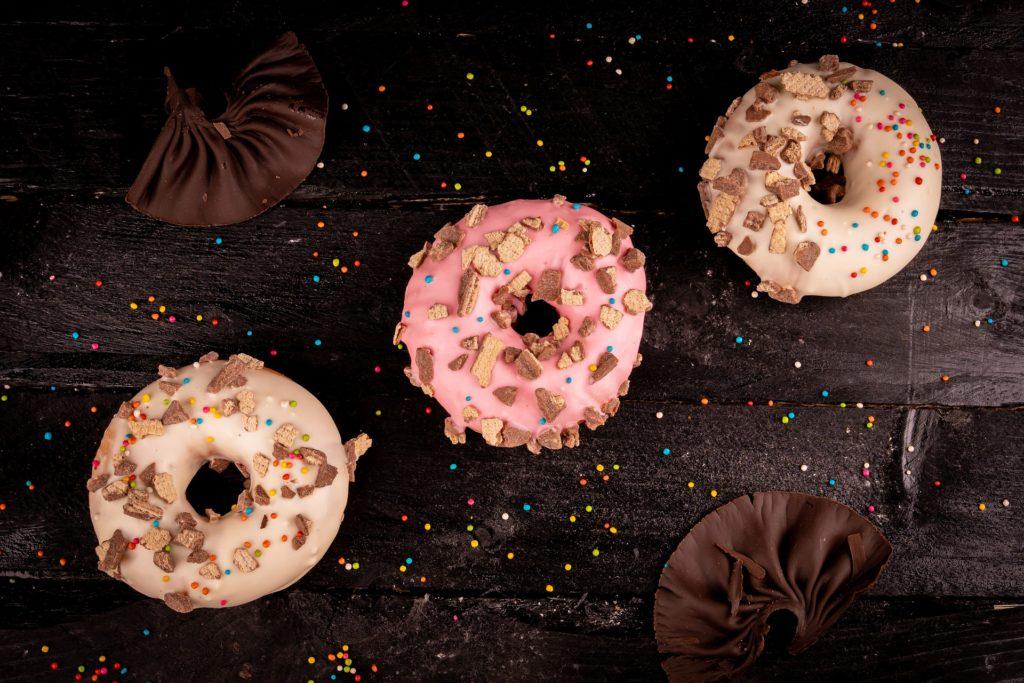 New dates announced for National Doughnut Week