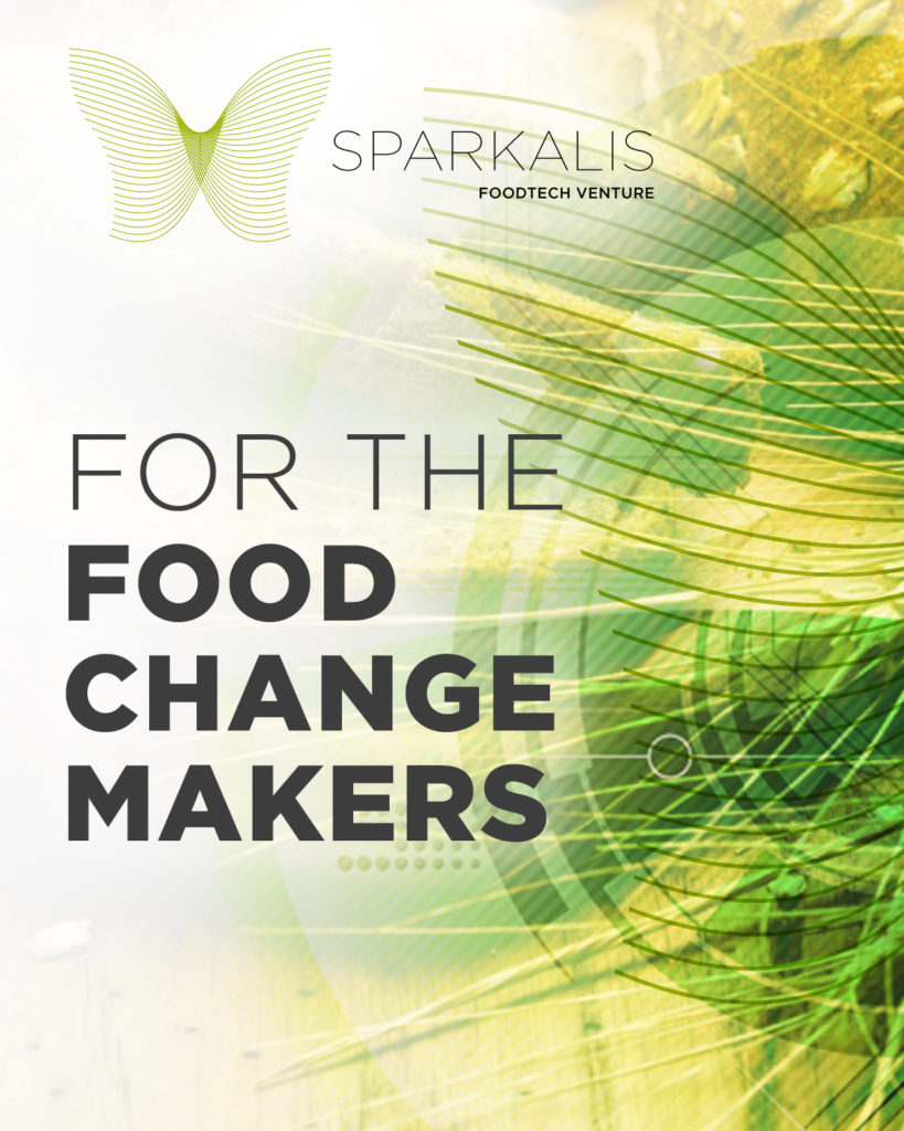 Puratos launches start-up investment fund for food tech changemakers