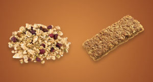 RBS introduces new granola production line
