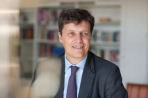 Danone appoints Antoine de Saint-Affrique as Chief Executive Officer