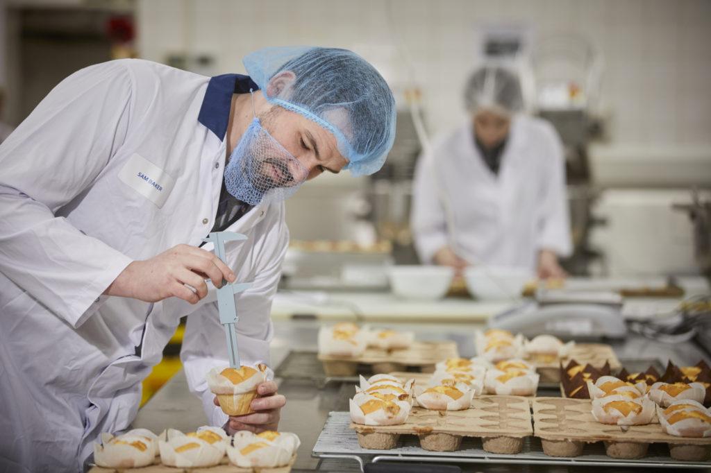 BAKER & BAKER Products UK Ltd joins Federation of Bakers