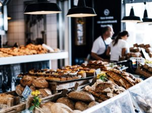 Scottish Bakers report a steady return to the high street