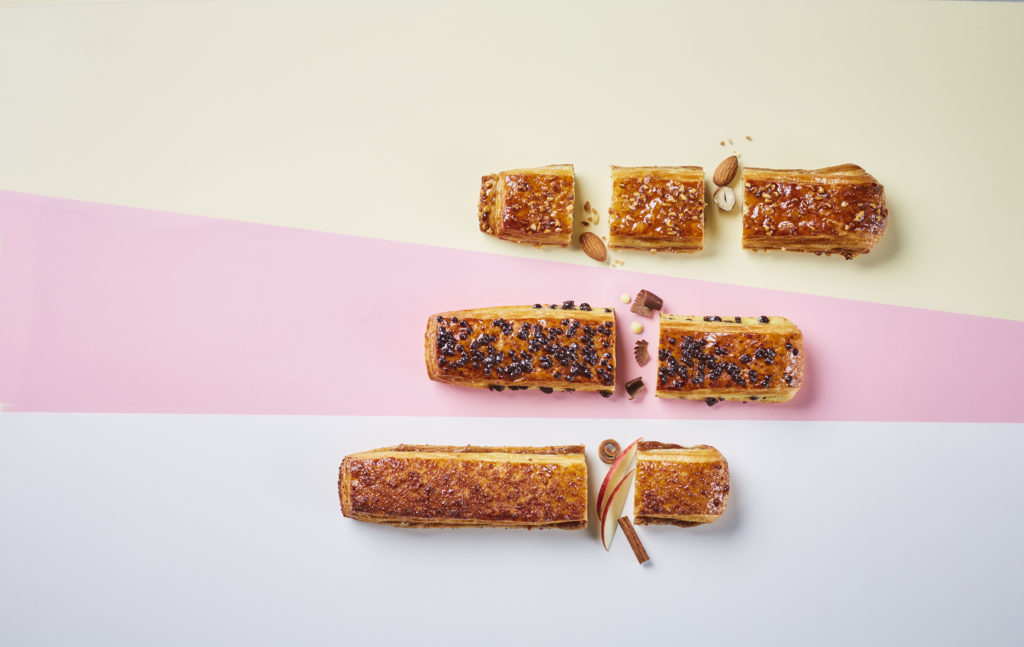 Bridor introduces new ultra-indulgent Viennese pastries
