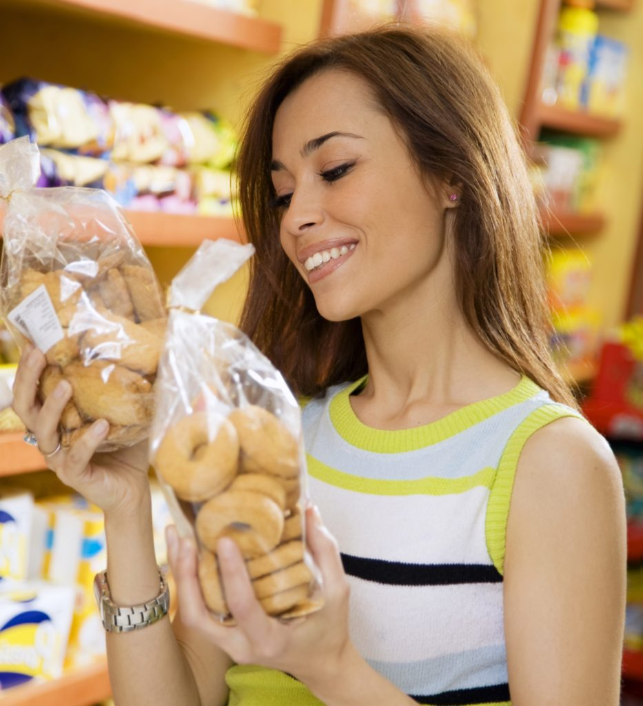 Cargill says SweetPure™ delivers a label-friendly edge