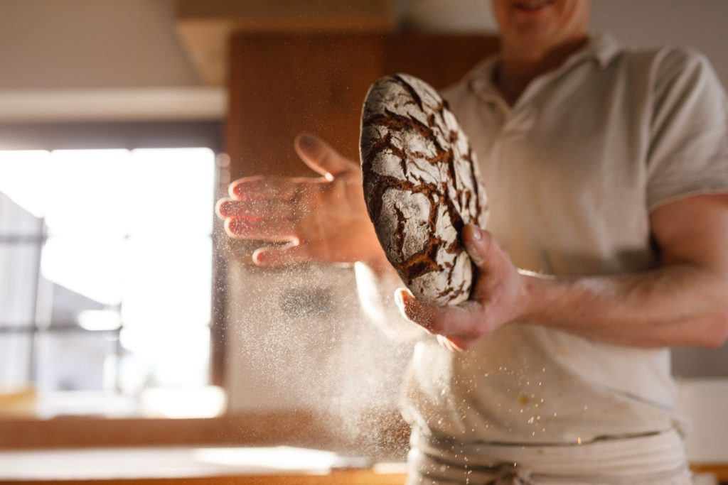 The Federation of Bakers announce 2021 annual report