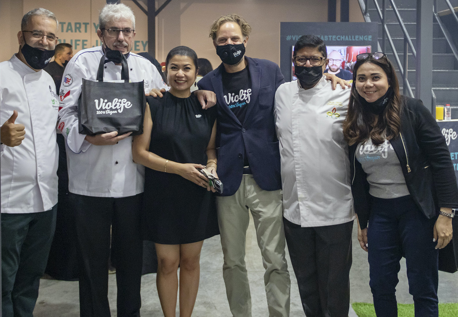 Violife debuts in the UAE as plant-based options grow in popularity
