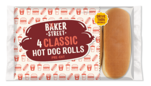 Baker Street triples distribution with Tesco