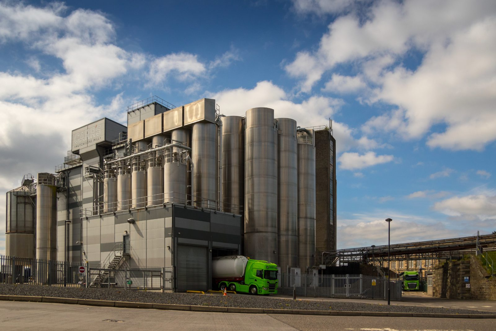 Carr's Flour Mills joins Federation of Bakers