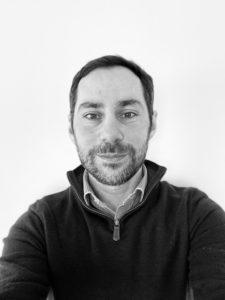 James Slater, R&D Director, Puratos UK
