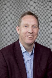 Remco Bijkerk (NL) – Executive Product Manager AMF Den Boer